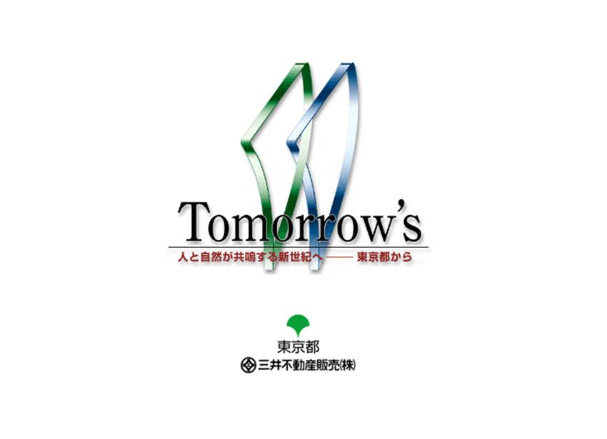 tmorrows